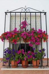 Balcón de Reme Robles