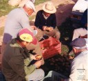 1992, Siembra comunitaria