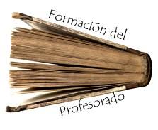 Imagen Formación del Profesorado