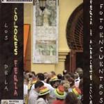 Exposición «Los colores de la feria 2008»