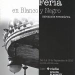 """Exposición """"Feria en Blanco y Negro"""""""