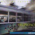 Exposición «Trepidación»
