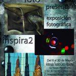 """Exposición """"Inspira2"""""""