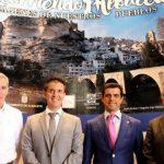 «Recorriendo Albacete» nueva exposición en la Feria de Albacete 2016