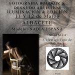 Masterclass Alfonso Bustos