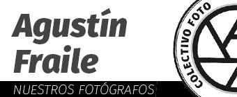 Agustín Fraile fotografías