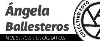 Ángela Ballesteros fotografías