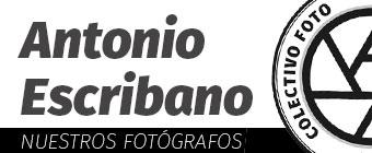 Antonio Escribano fotografías