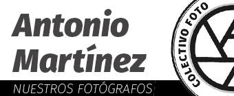 Antonio Martínez Carrillo fotografías