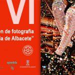 """Inauguración exposición VI Certamen de Fotografía """"Feria de Albacete"""""""