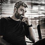 Taller «Como hacer un reportaje, el nuevo documentalismo» de Javier Arcenillas