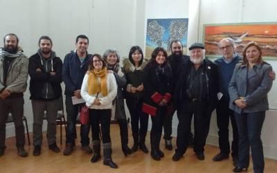 """Exitoso Taller """"Educación Popular y prácticas transformadoras"""" en la IV Región"""