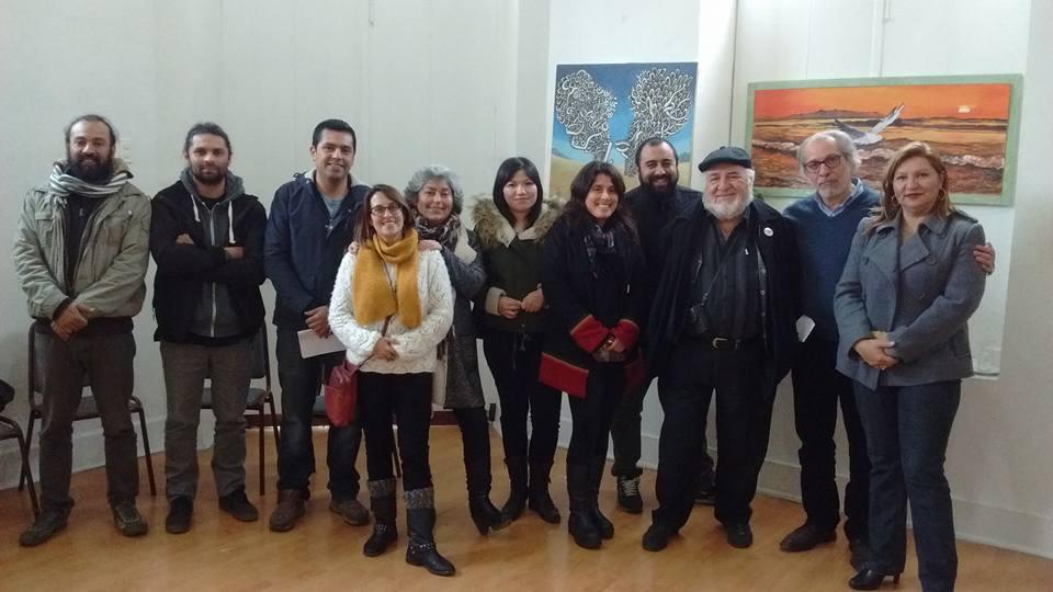 Exitoso Taller «Educación Popular y prácticas transformadoras» en la IV Región