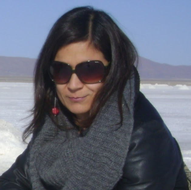 María Fernanda Vasquez