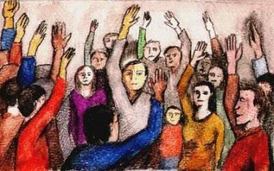 Atreverse, como decisión y un modo de expresión del educador popular (por Constanza Román Ponisio)