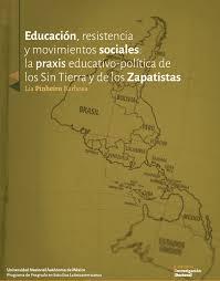 Educación, Resistencia y Movimientos Sociales