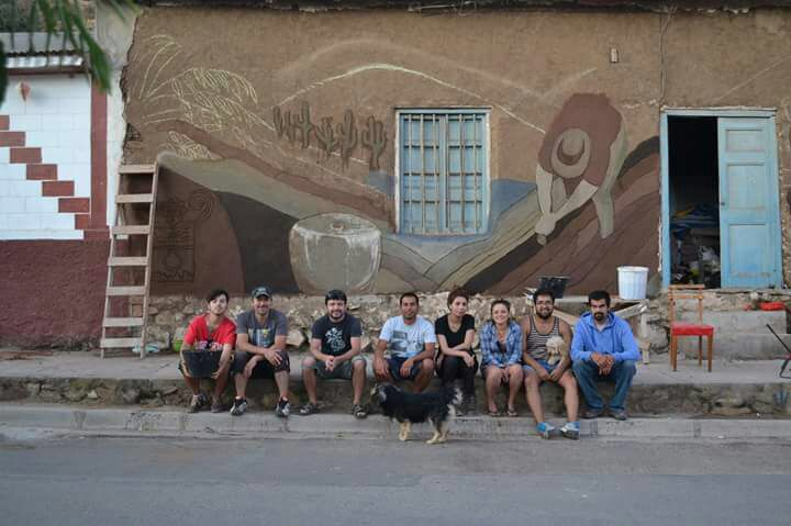El Arte y la Cultura en Canela Baja
