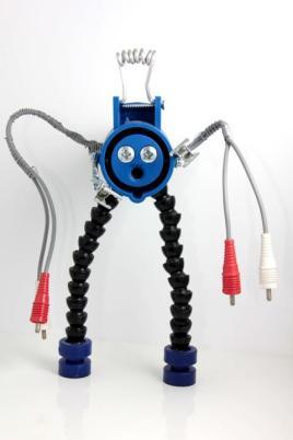 Robotikos Serie I