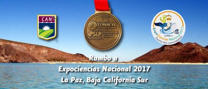 Expociencias, La Paz, B.C.S.