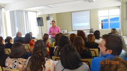 fotografía: Gloria Barrientos Vega