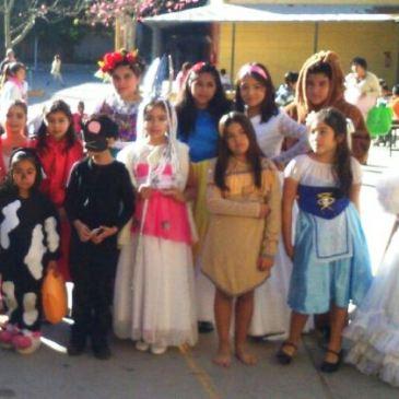 """Varistas celebran en el mes de abril """"El Día del Libro"""""""