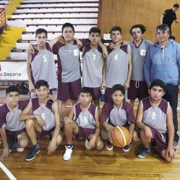 Colegio Antonio Varas destaca en distintas disciplinas deportivas