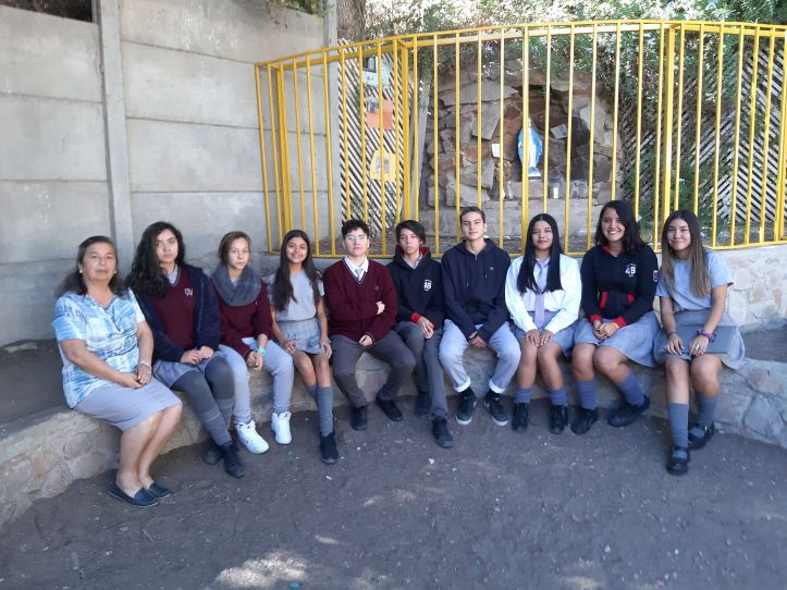 Colegio Antonio Varas Renovará Centro de Alumnos