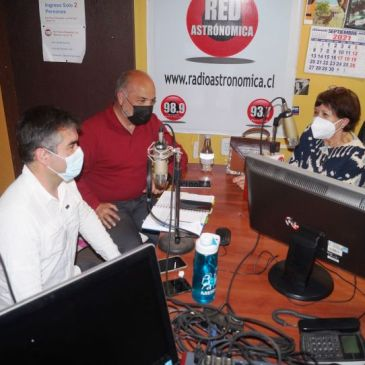 """Con Diversos Entrevistados Continúa Programa Radial """"Voces Varistas"""""""