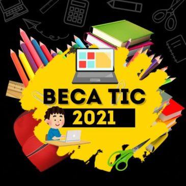 Más de 30 Estudiantes Varistas Fueron Beneficiados con Becas TIC 2021