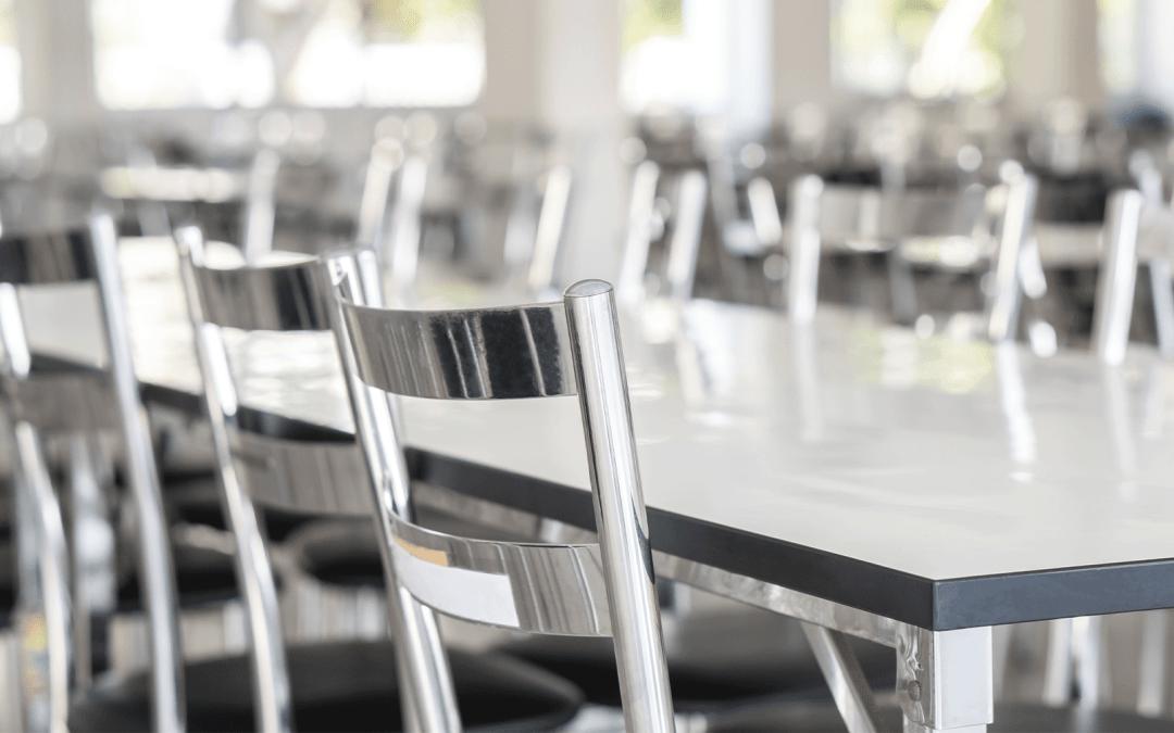 Menú Octubre – Colegio Castilla