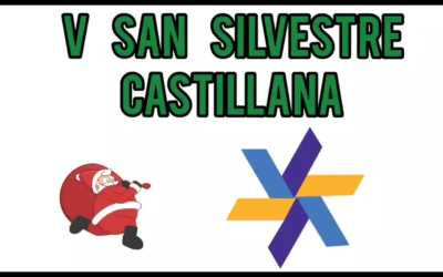 V San Silvestre Castillana.