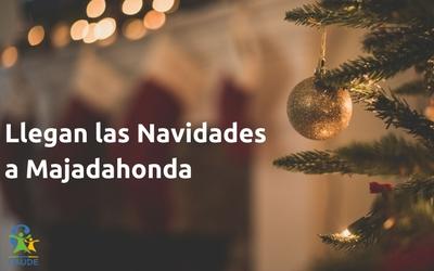 Llegan las Navidades a Majadahonda