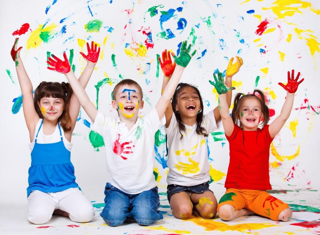 Por qué es una buena opción que tus hijos practiquen una actividad extraescolar en el Colegio Caude