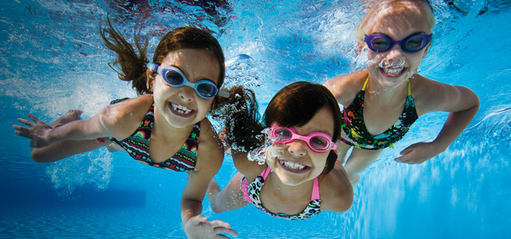 ¿Qué hacer en las vacaciones de verano con tus hijos?