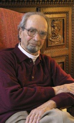 Juan Orrego-Salas