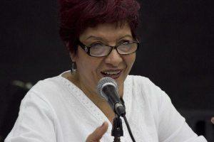 María Elena Vinueza