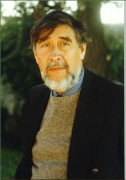Alberto Villalpando