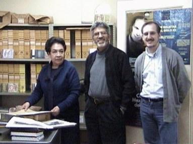 Isolda Acevedo, Alfredo Rugeles y Ricardo Dal Farra. Ed. Mexicanas de Música. México D.F.