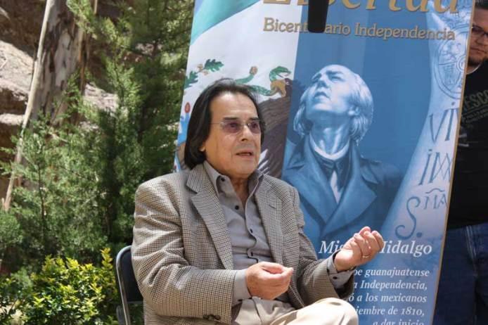 En el Encuentro de Música Mexicana rumbo al Bicentenario