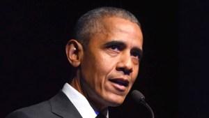 Back Obama, análisis de su firma.