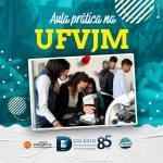 Aula Prática UFVJM