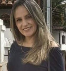 Amanda Kênia Dias Werneck - Professora Ensino Fundamental 1