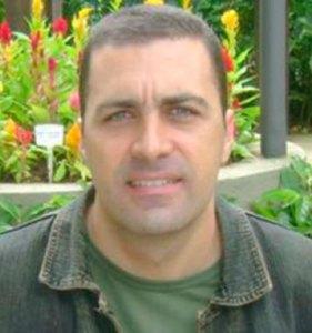 Carlos Magno Maciel Gil