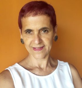 Sandra Maria Cruz