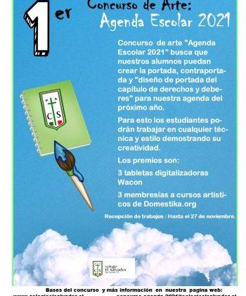 Concurso Agenda 2021