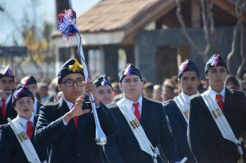 Desfile 21 de Mayo