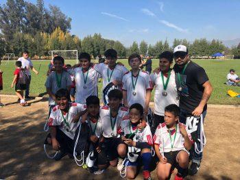 Futbolito 2019