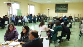 2° Conversatorio con Docentes y Asistentes de la Educación