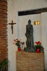 Virgen del Europa