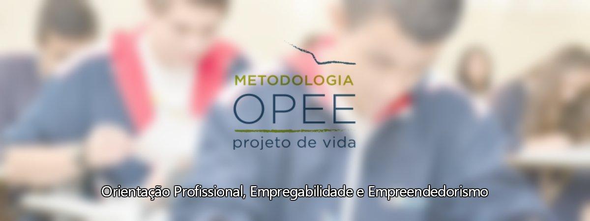 OPEE - Orientação Profissional, Empregabilidade e Empreendedorismo